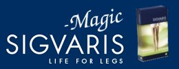 Sigvaris Magic Kompressionsstrmpfe